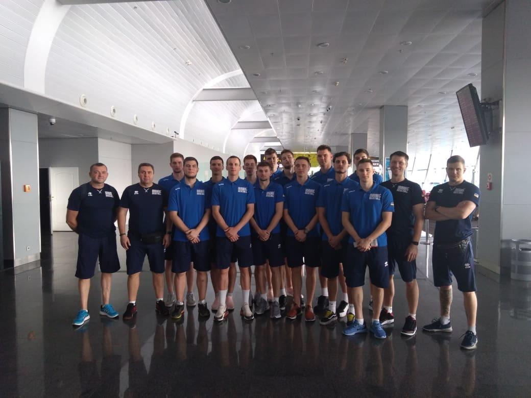 Збірна України U-20 відправилась в Туреччину на останній підготовчий турнір перед чемпіонатом Європи