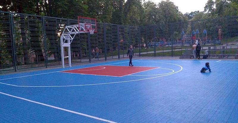 Юних баскетболістів Львова запрошують на безкоштовні тренування
