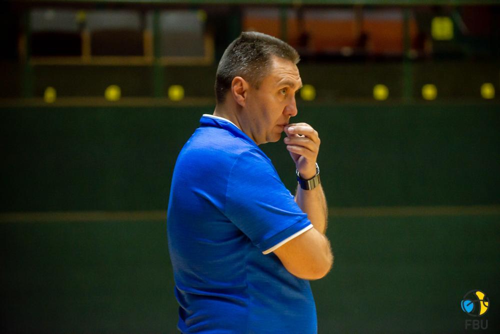 Валерій Плеханов: у нас було менше втрат та більш свідома гра