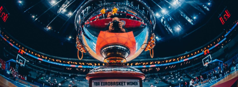 15 липня буде визначено країн-господарок жіночого Євробаскету 2021 року