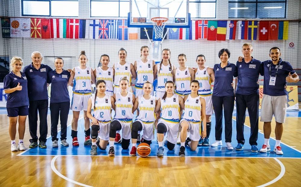 Україна – Нідерланди: відео матчу чемпіонату Європи U-18