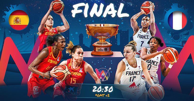 Іспанія – Франція: онлайн відеотрансляція фіналу чемпіонату Європи