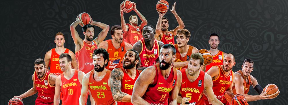 Збірна Іспанії оголосила список 16 перед чемпіонатом світу