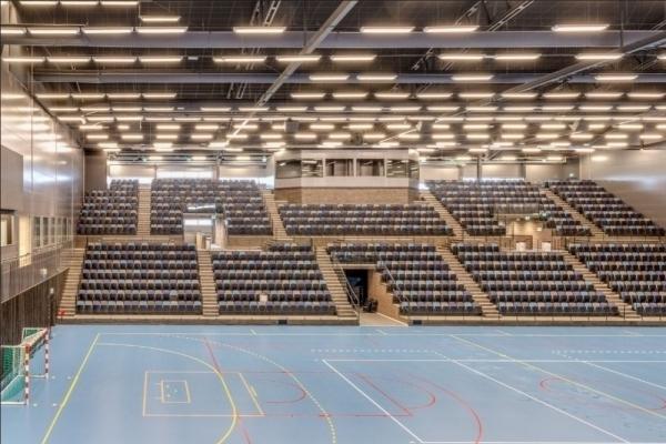 Профільний комітет Верховний Ради ухвалив виділення коштів на розбудову спортивної інфраструктури