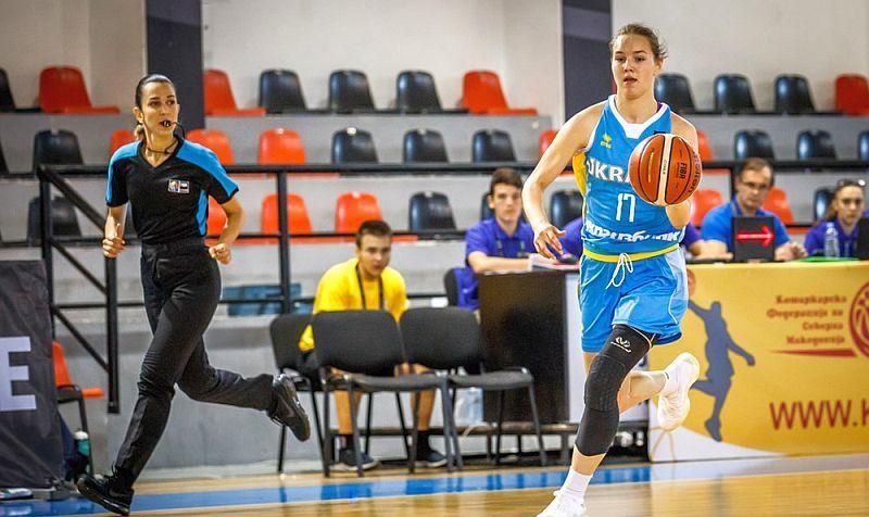Українка Киба найрезультативніша на чемпіонаті Європи
