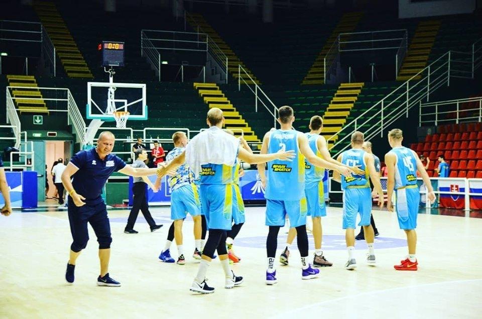 Україна проти США: анонс матчу за золото Універсіади