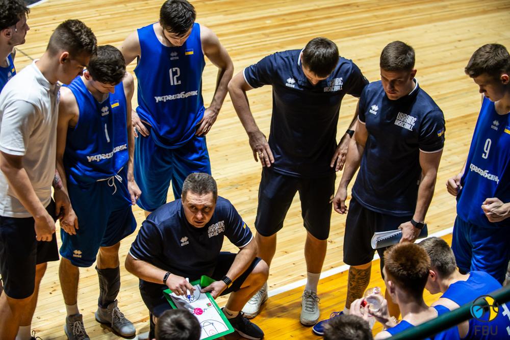 Валерій Плеханов: на чемпіонаті Європи хочемо продовжити почин наших на Універсіаді — принести позитивні емоції