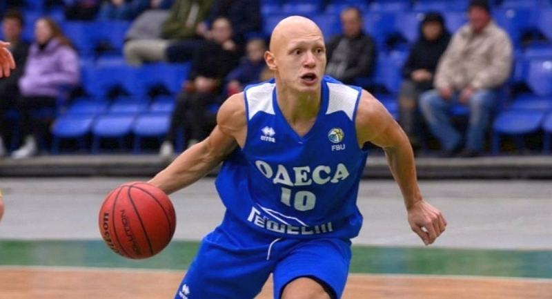 Захисник Артамонов повернувся до Одеси