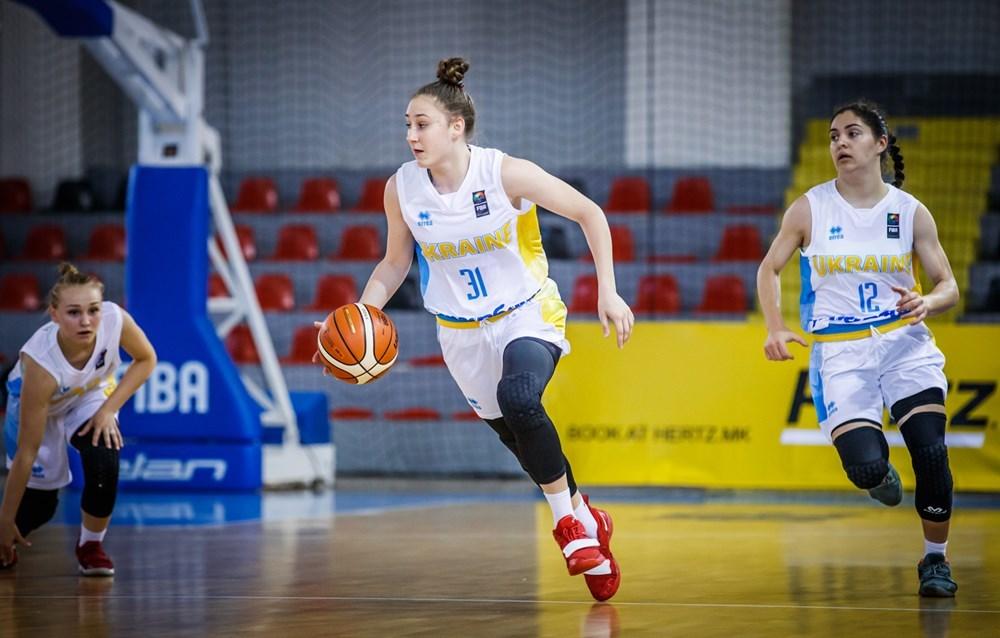 Україна – Словаччина: відео матчу чемпіонату Європи U-18