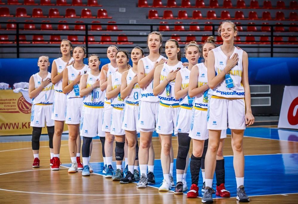 Україна – Ісландія: відео матчу чемпіонату Європи U-18