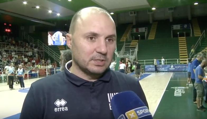 Віталій Степановський: ми показали, що у українського баскетболу є майбутнє
