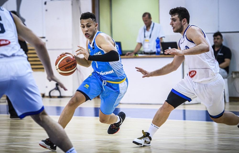 Збірна України здобула ефектну перемогу в матчі з Сербією на чемпіонаті Європи U-20