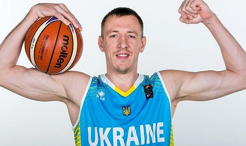 Український форвард повернувся до Дніпра