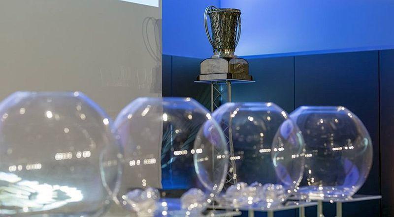Дніпро дізнається перших суперників по єврокубку