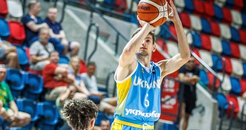 Україна – Польща: онлайн відеотрансляція чемпіонату Європи U-20
