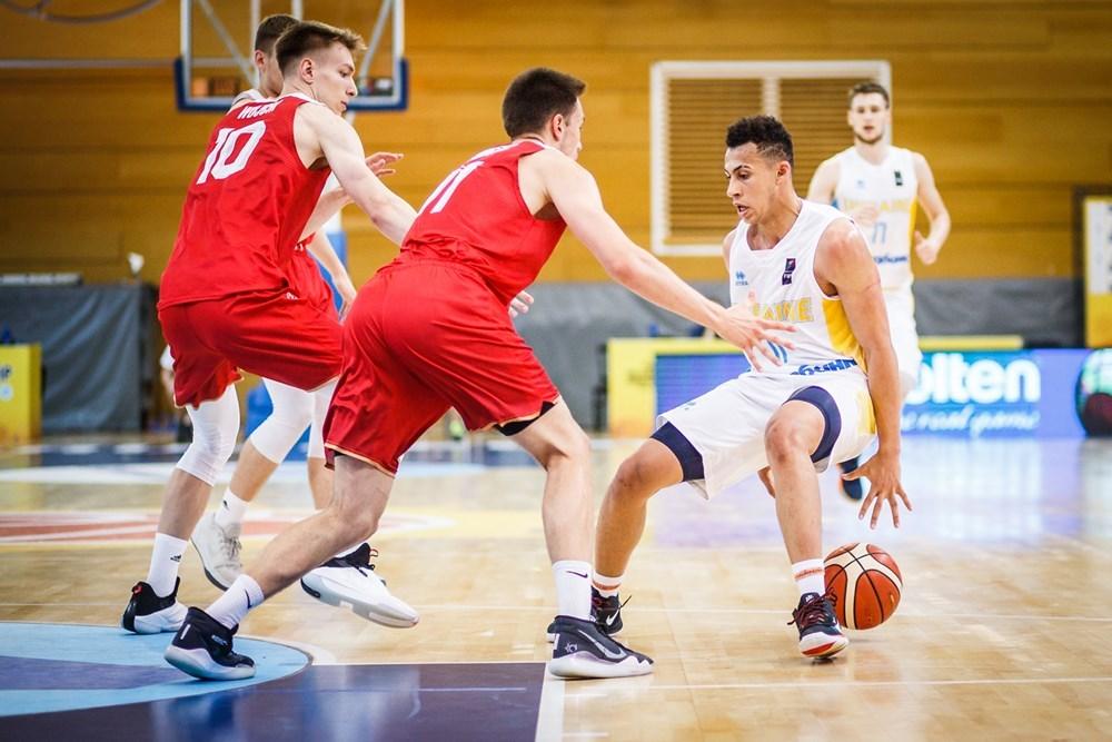 Україна вийшла на Чорногорію: підсумки ігрового дня на чемпіонаті Європи U-20