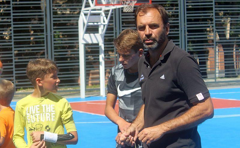 Едуард Скрипець: ідея відродження баскетболу у Львові змусила відмовити Черкаським Мавпам