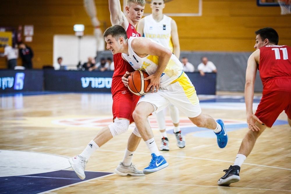 Україна виграла свій третій матч на чемпіонаті Європи U-20. Топ-моменти матчу проти Чорногорії