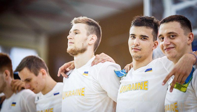Україна – Греція: онлайн відеотрансляція чемпіонату Європи U-20