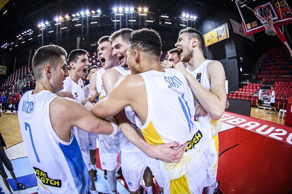 Чемпіонат Європи U-20: підсумки для України
