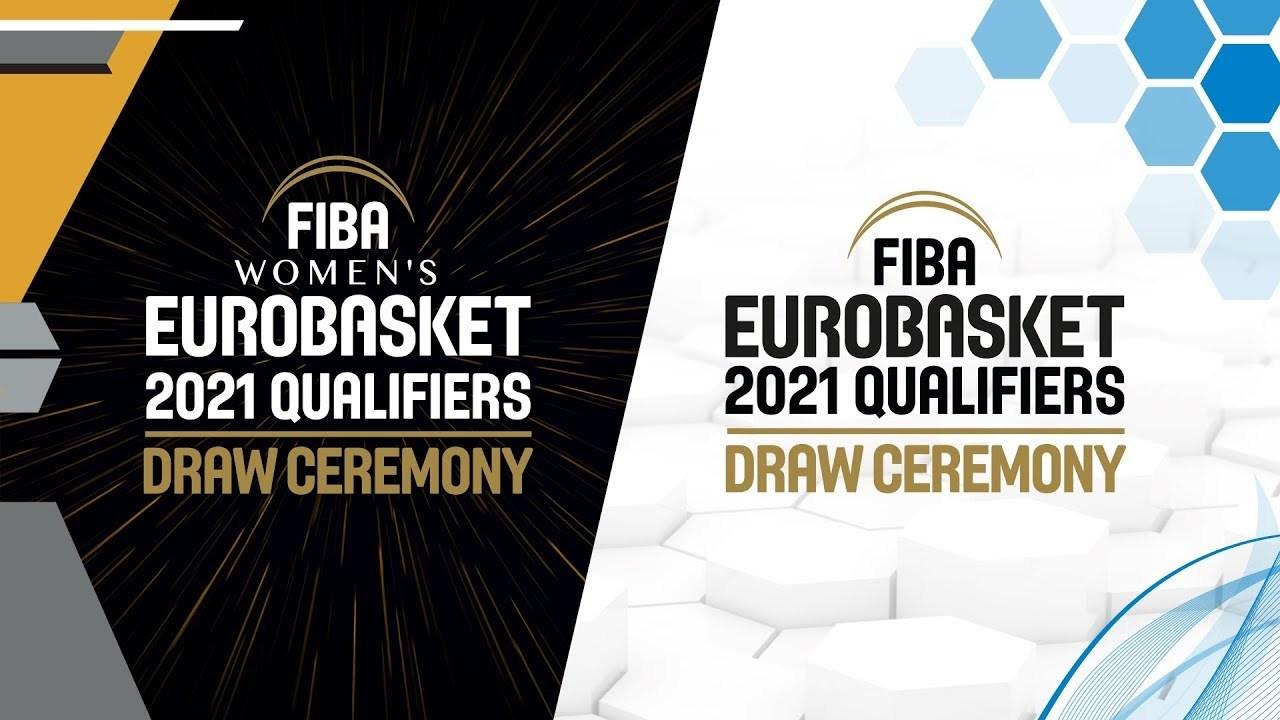 Національні збірні України дізнаються суперників по відбору на чемпіонат Європи-2021: відеотрансляція