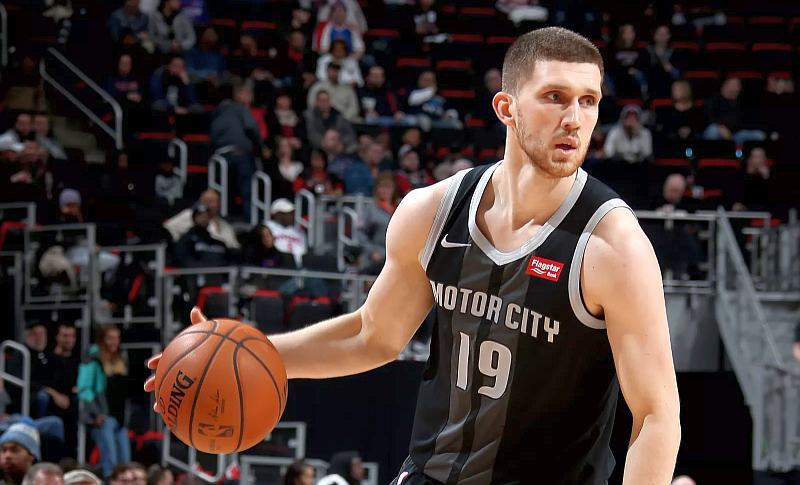 Влучання Михайлюка ввійшло в топ-5 моментів Літньої ліги НБА: відео