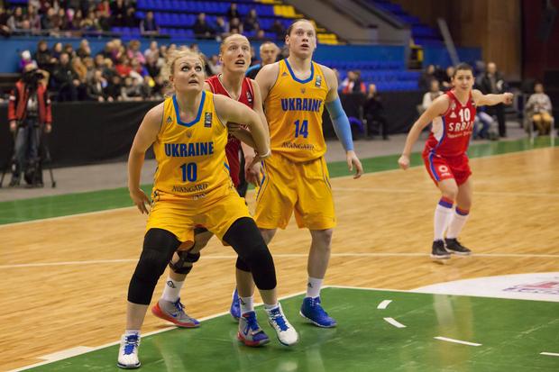 Анна Зарицька: дуже рада знову зіграти на рідній землі, в Україні!