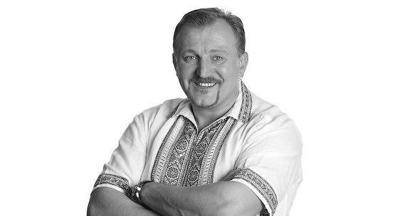 Не стало Романа Ярославовича Вірастюка