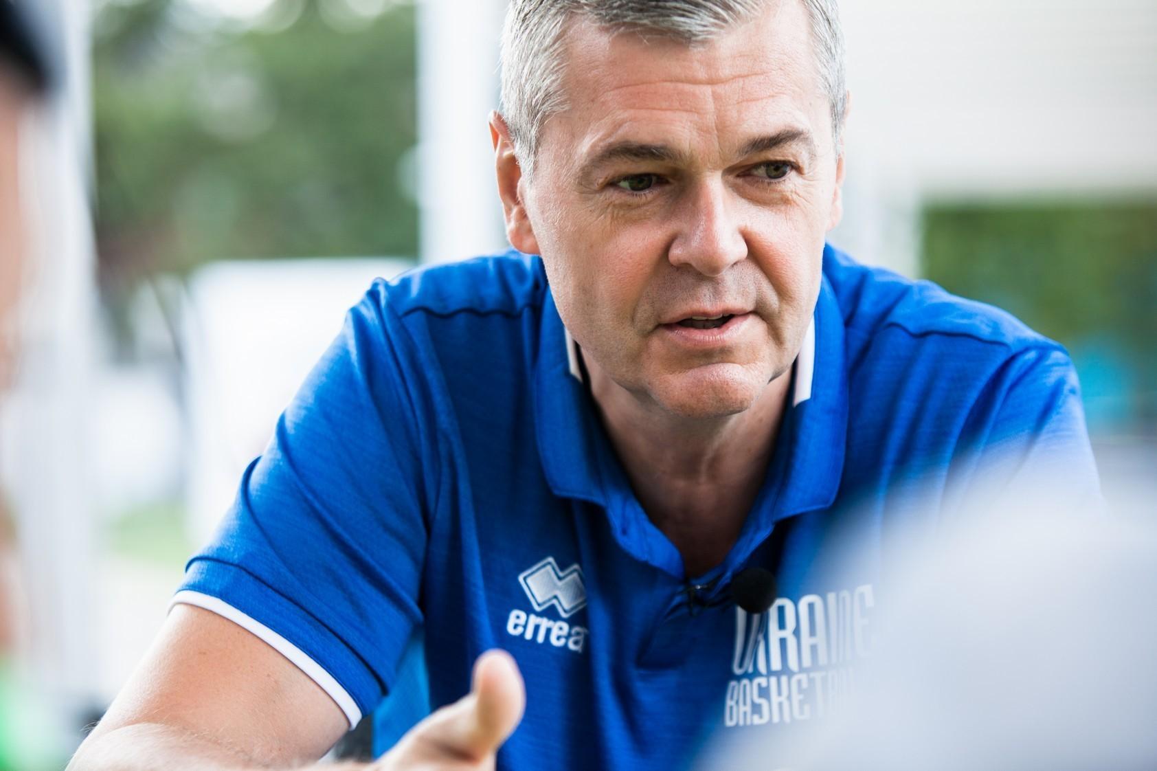 Айнарс Багатскіс: спілкування у збірній команді забагато не буває