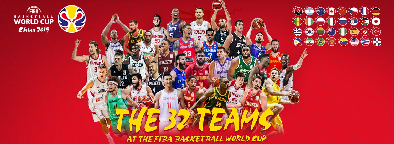 На українському ТБ покажуть чоловічий чемпіонат світу-2019