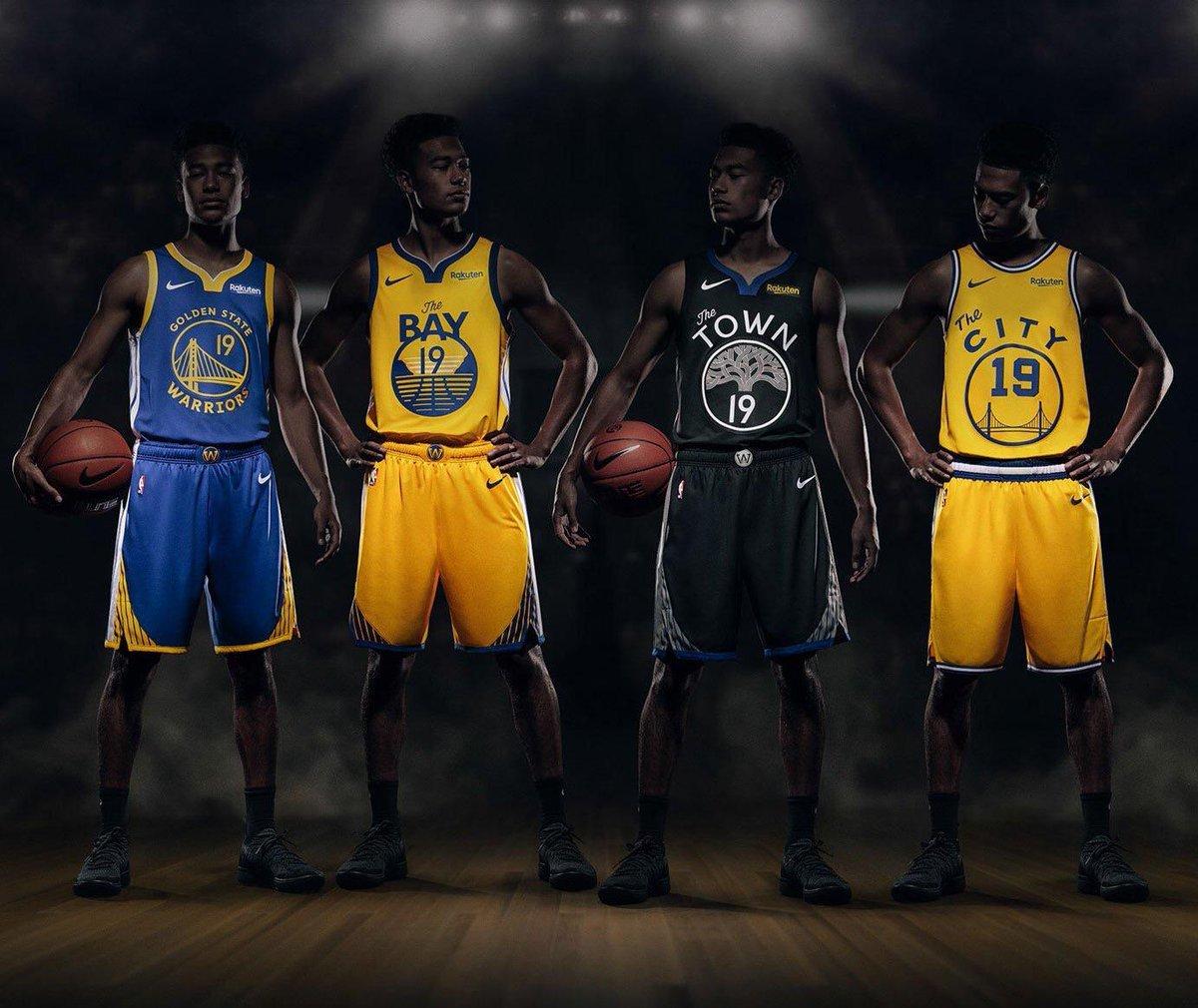 Екс-чемпіони НБА представили нову форму