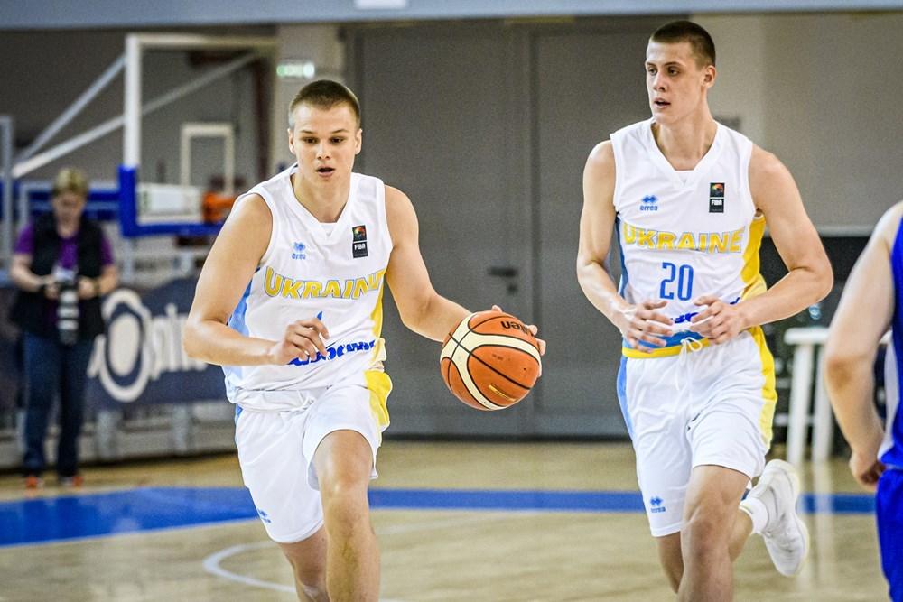 Україна проти Болгарії: анонс матчу ЧЄ U-18 за 9-16 місця