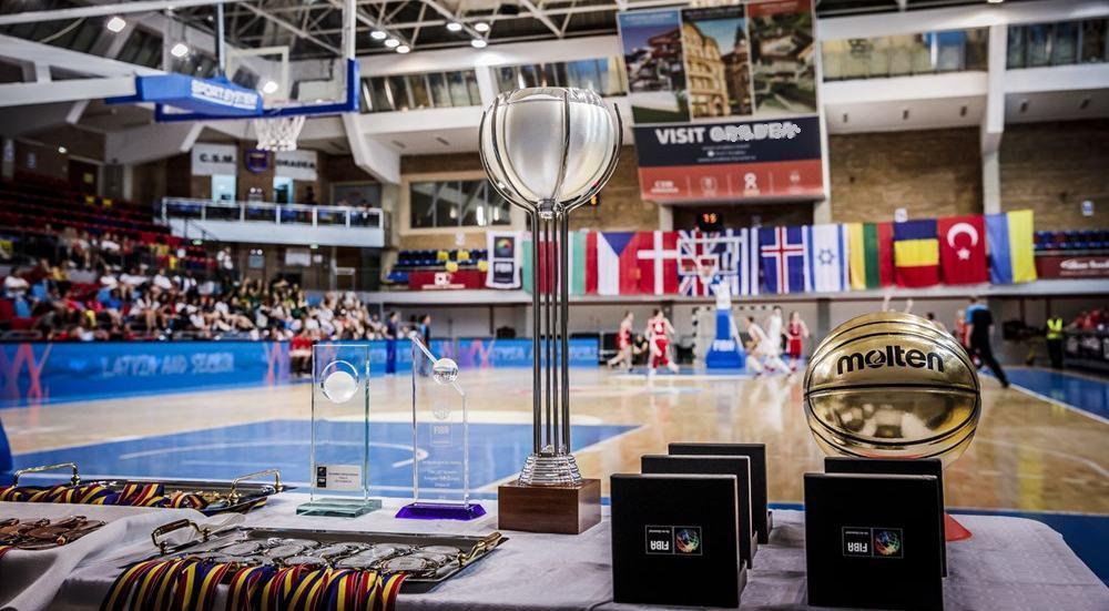 Жіноча збірна України U-20 стартує на чемпіонаті Європи