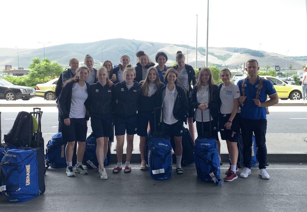 Україна проти Ірландії: жіноча збірна стартує на чемпіонаті Європи U-20