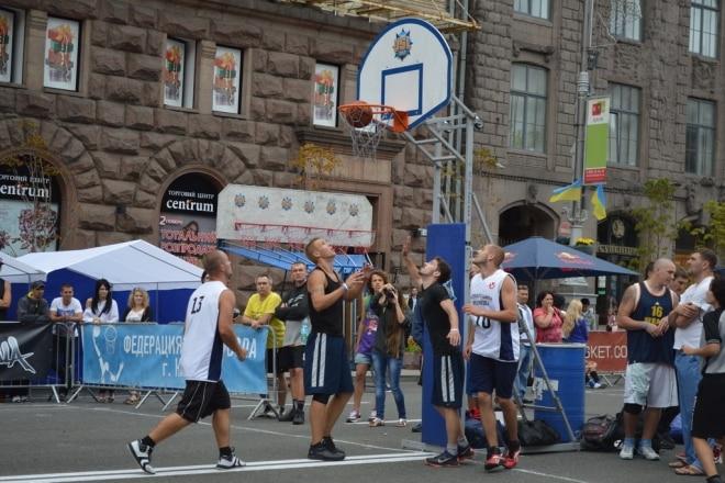 ФБУ запрошує на святкування Дня фізкультури