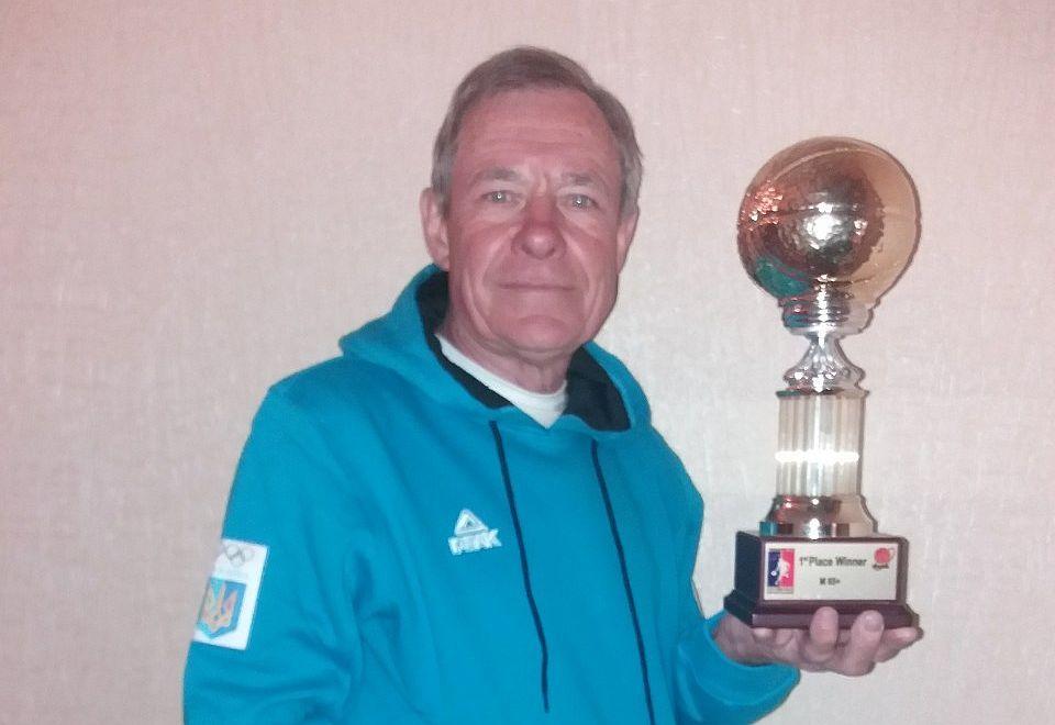 Володимир Карпухін: на чемпіонаті світу могли виступити ще краще