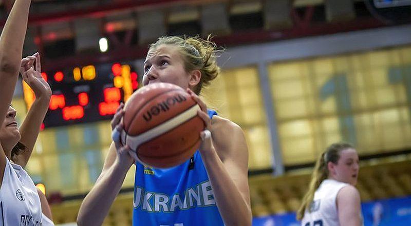 Жіноча збірна U-20 здобула першу перемогу на чемпіонаті Європи: відео топ-моментів