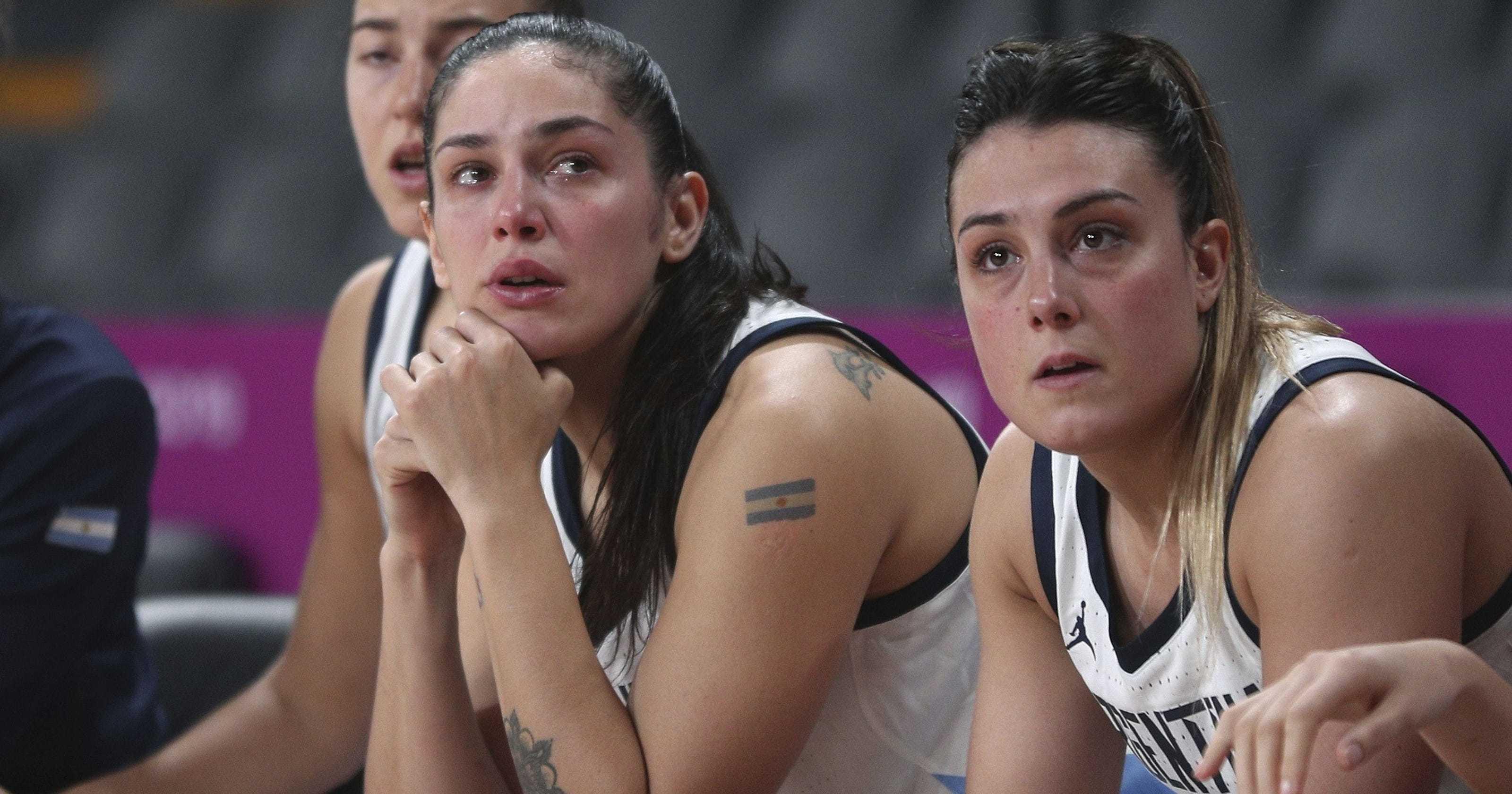Збірній Аргентини присудили технічну поразку за неправильну форму