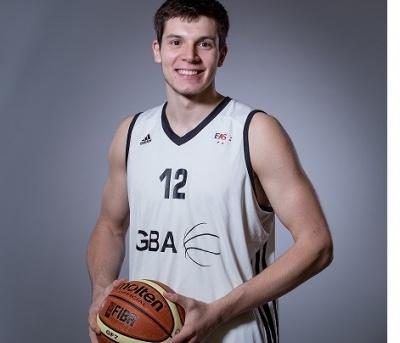 Український форвард перебрався з NCAA у третій дивізіон Іспанії