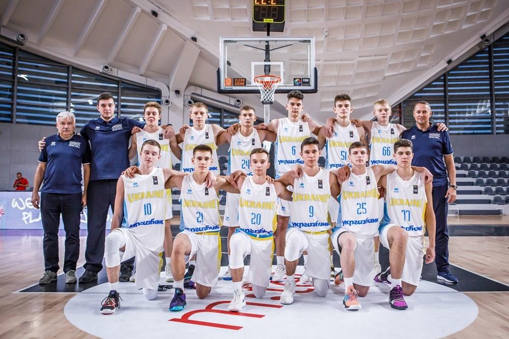 Найкращі моменти збірної України U-16 у матчі проти Данії: відео