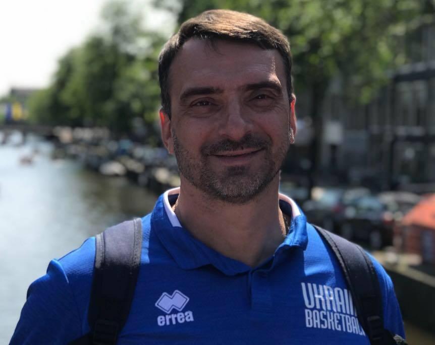 Володимир Холопов: на чемпіонаті Європи націлюємось на максимальний результат