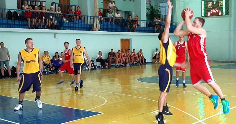 У Кривому Розі відбулися баскетбольні змагання Metinvest Steel Games 2019