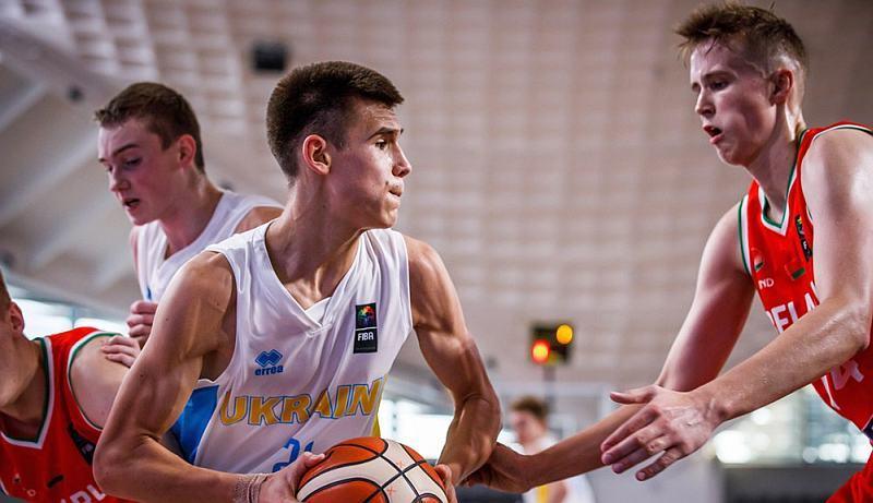 Як збірна України U-16 перемогла Білорусь: відео топ-моментів