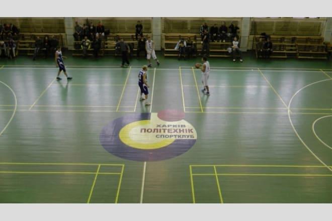 Запрошення на турнір «Кубок Ректора»