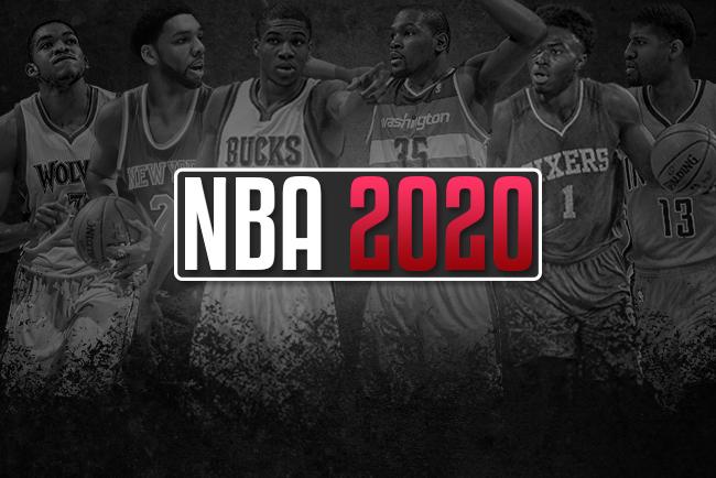 Новий сезон НБА розпочнеться 22 жовтня