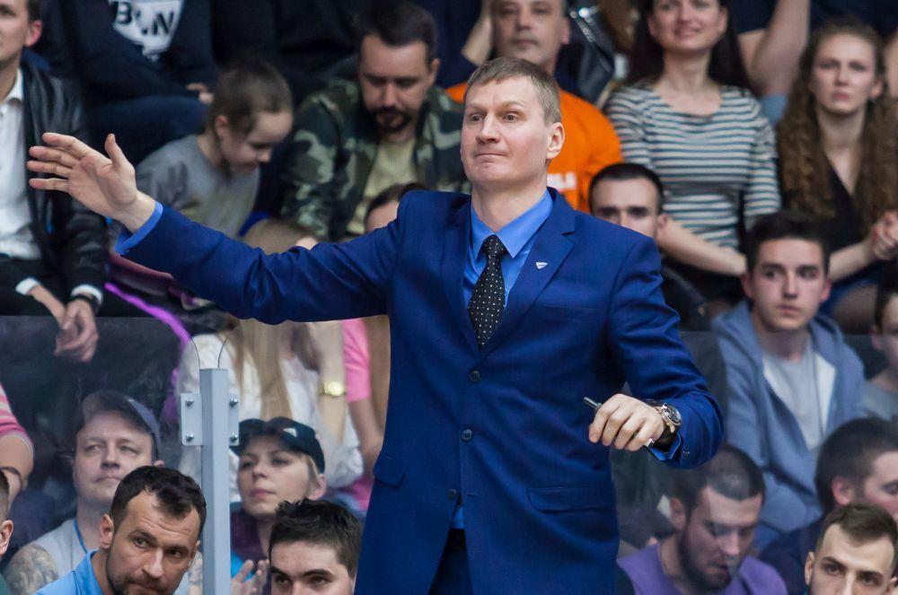 Денис Журавльов: за Суперкубок змагатимуться новий Дніпро і новий Хімік