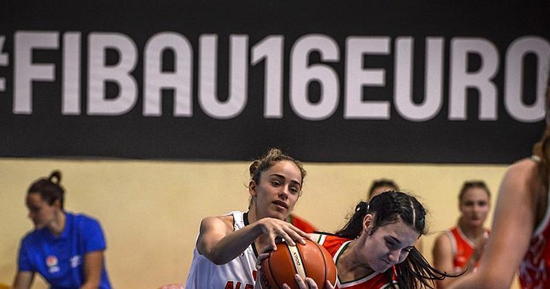 Україна – Болгарія: онлайн відеотрансляція чемпіонату Європи U-16