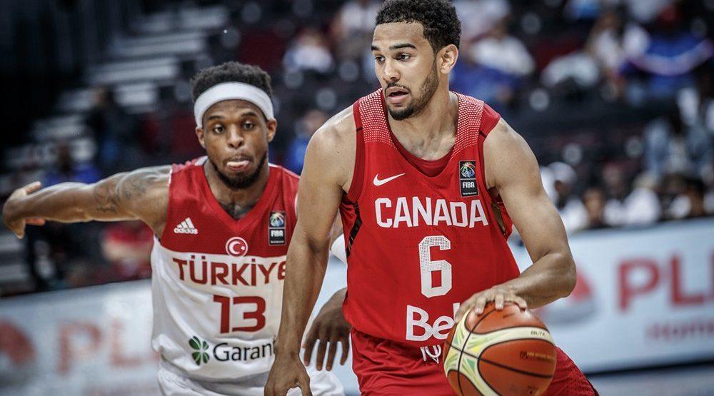 Розігруючий Сакраменто хоче допомогти Канаді на чемпіонаті світу-2019