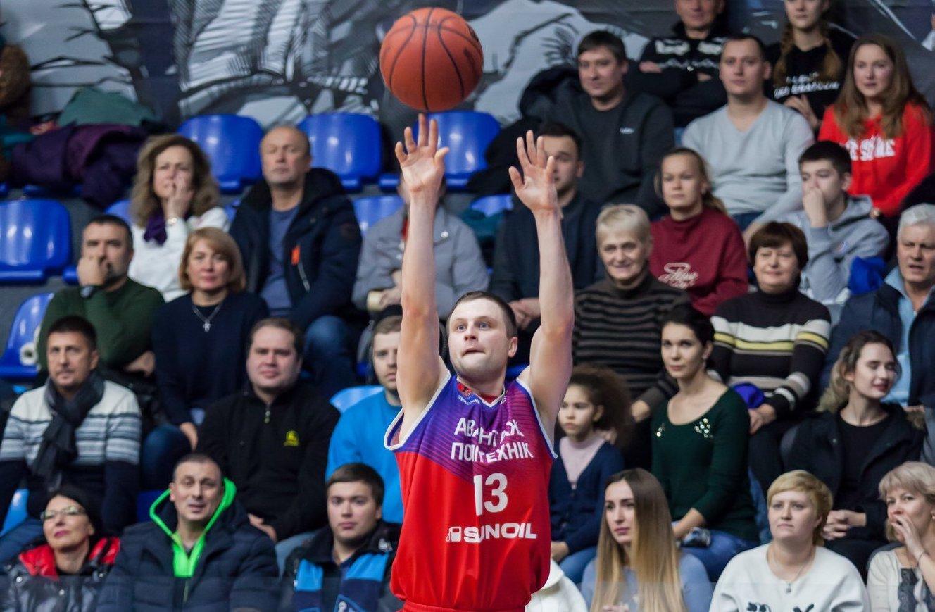 Роман Козлов продовжить кар'єру у складі Харківських Соколів