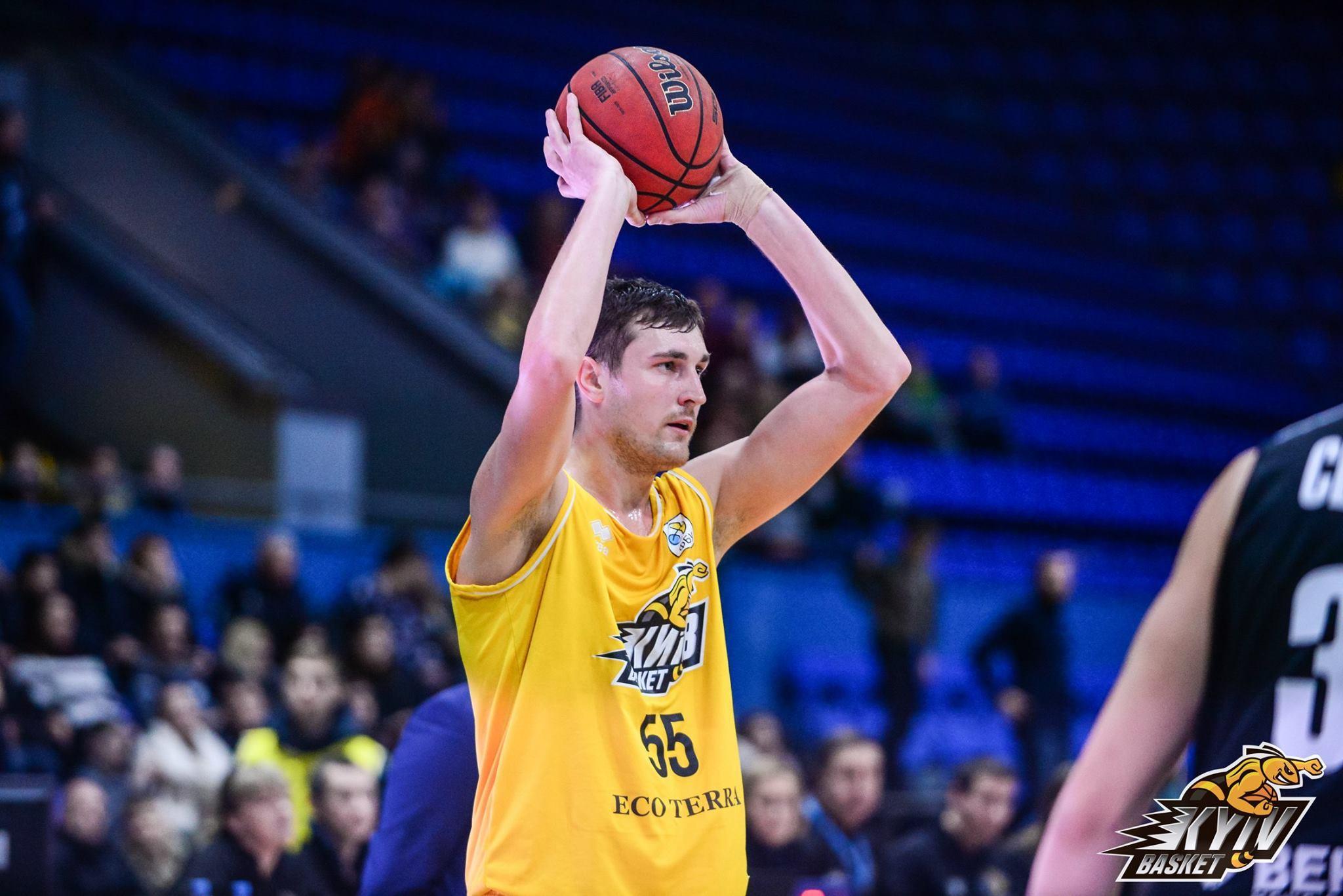 Денис Носков продовжить кар'єру в Одесі